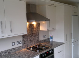 silestone zynite worktops