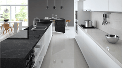Caesarstone Kitchen Design