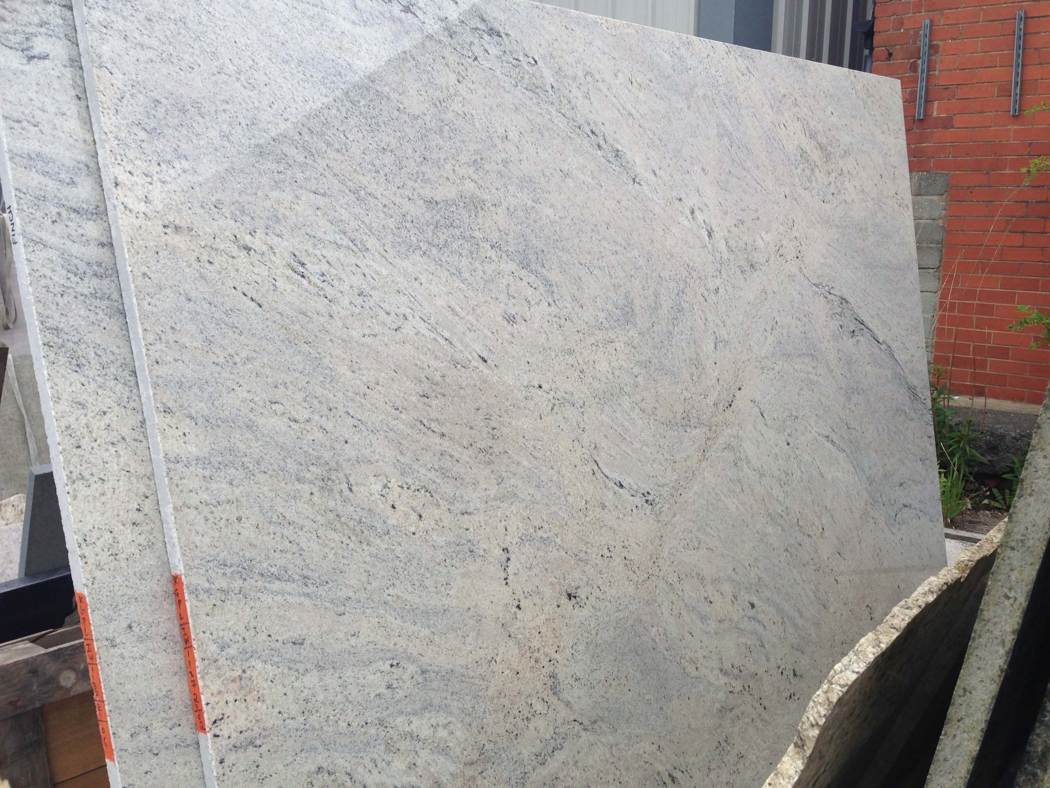 Cielo de Marfil granite worktop slab