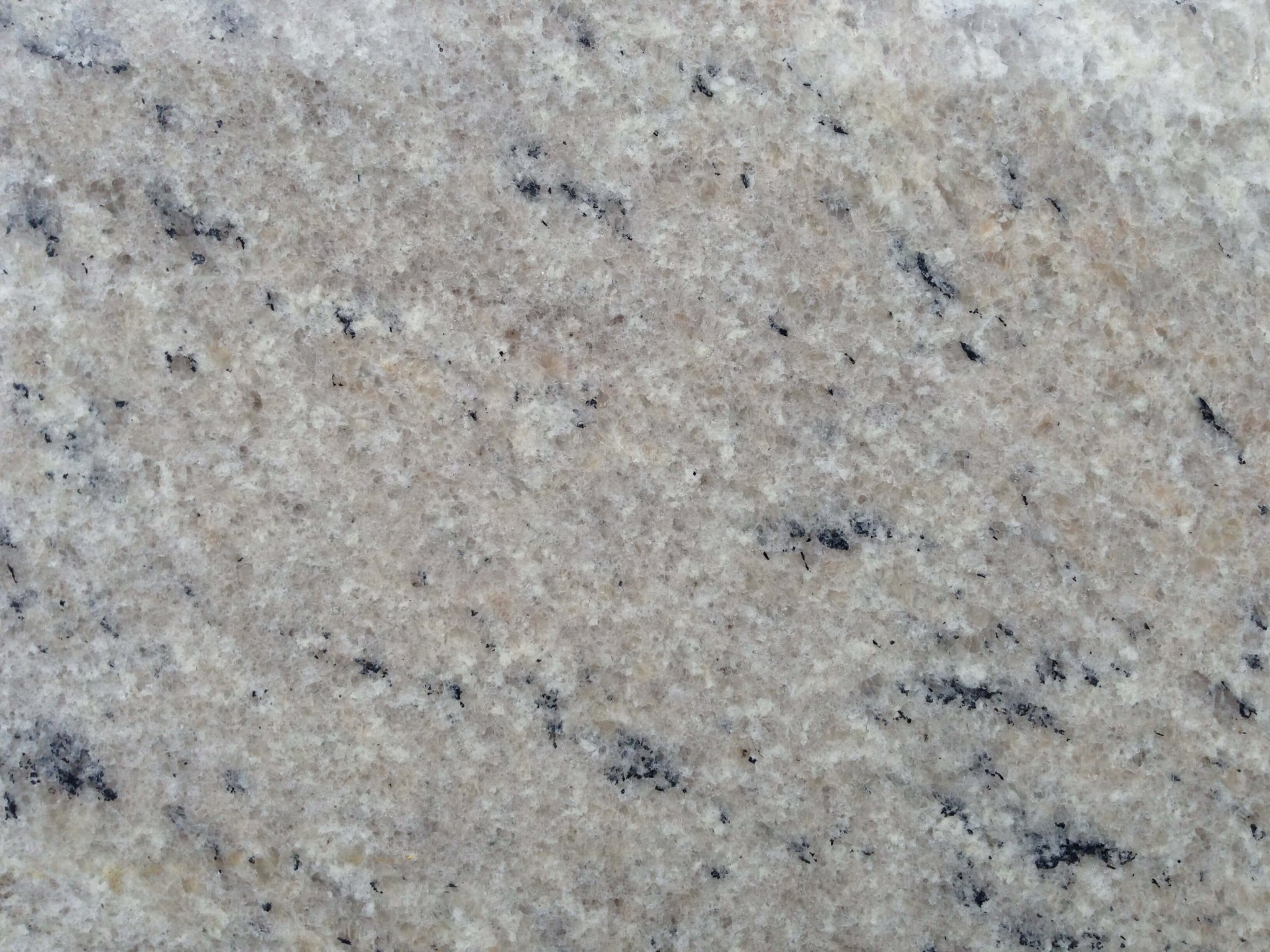 Cielo de Marfil granite worktops close up
