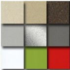 Silestone Colours