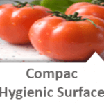 Compac Hygienic surface icon