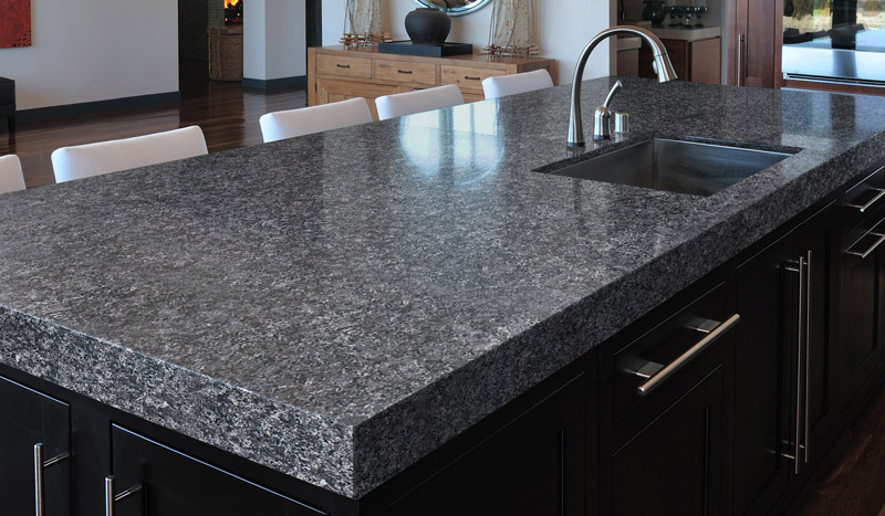 Redefining Homes with Granite Worktops