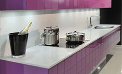 Technistone Kitchen Design