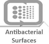 Silestone Antibacterial Surfaces