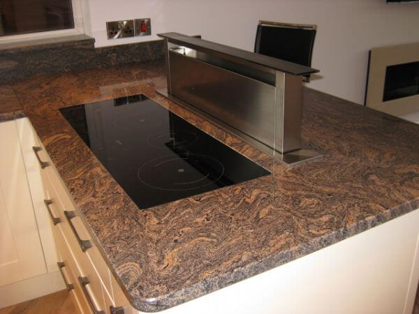 paridiso bash granite worktops