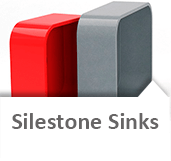 Silestone quartz surfaces quality granite and quartz for Silestone sink reviews