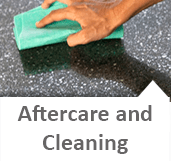 cleaning silestone