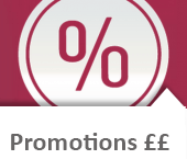 Finchs promotions